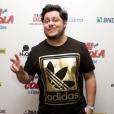 O humorista Macus Majella será padrinho do Bloco das Poderosas de Anitta no Carnaval do Rio