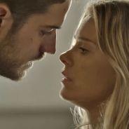 """Final """"A Regra do Jogo"""": Dante (Marco Pigossi) desconfia de Lara ao descobrir sobre ameaça de Gibson"""