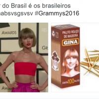 Memes Grammy 2016: Taylor Swift, Lady Gaga, Justin Bieber e outros viralizam nas redes sociais!