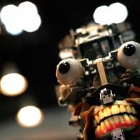 Robô Barata e Espadachim? Confira as 5 criaturas mais bizarras já criadas no mundo da tecnologia!