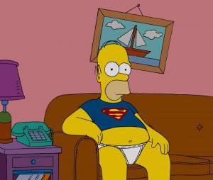 """Em """"Os Simpsons"""": Homer Simpson vai responder perguntas de fãs ao vivo!"""