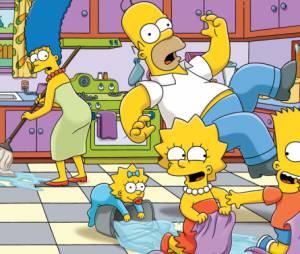"""Em """"Os Simpsons"""": episódio """"May Sweeps"""" terá Homer respondendo perguntas enviadas por fãs no twitter com hashtag #Homerlive"""