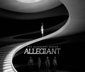 """""""Convergente"""" é o terceiro filme da franquia """"Divergente"""""""