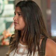 """Novela """"Malhação"""": Lívia (Giulia Costa) foge de casa e preocupa Rodrigo (Nicolas Prattes)"""