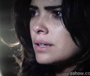 """Aline (Vanessa Giácomo) ficará chocada ao encontrarNinho (Juliano Cazarré) em""""Amor à Vida"""""""