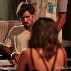 """Últimos capítulos de """"Amor à Vida"""": Aline fica surpresa ao ver Ninho na prisão!"""