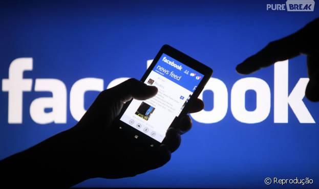 Facebook vem aí com mais uma surpresa: anúncios na tela toda do smartphone!