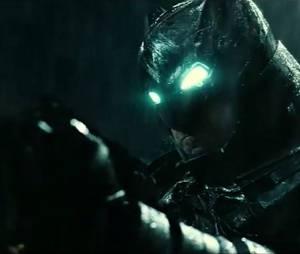 "Novo clipe de ""Batman Vs Superman"""