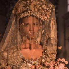 """Novela """"Velho Chico"""": Afrânio (Rodrigo Santoro) casa com Leonor e jovem morre após cerimônia!"""