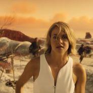 """De """"Convergente"""": Tris (Shailene Woodley) é geneticamente pura em novo comercial divulgado!"""