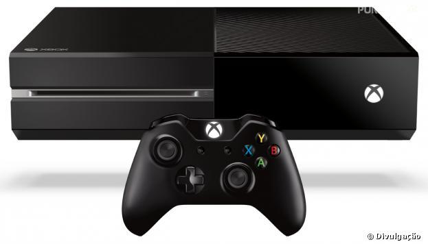 Xbox One chegou ao Brasil no dia 22 de novembro