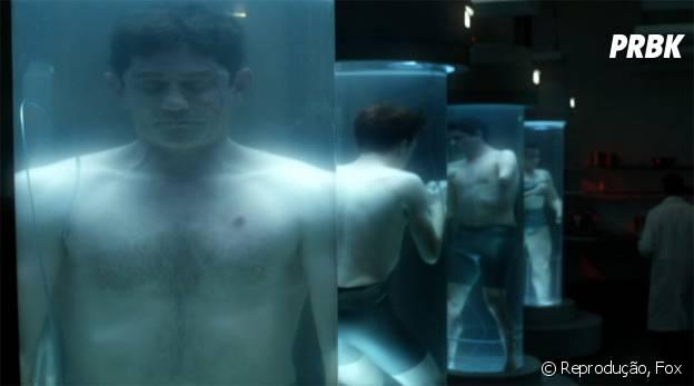 """Em """"Gotham"""": Theo Galavan, Jerome e Fish Mooney vão renascer após experimento de Hugh Strange!"""