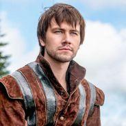 """Em """"Reign"""": na 3ª temporada, Torrance Coombs (Bash) deixa o elenco fixo da série medieval!"""