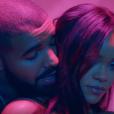 """Clipe da música """"Work"""", de Rihanna e Drake, chega a 100 milhões de visualizações"""