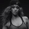 """Rihanna está com tudo! Cantora conquistou seu 25º Vevo Certified com o clipe """"Work"""""""