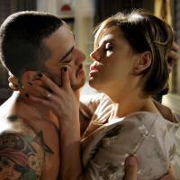 """Casal problema em """"Amor à Vida"""": Edith e Félix serão ameaçados!"""