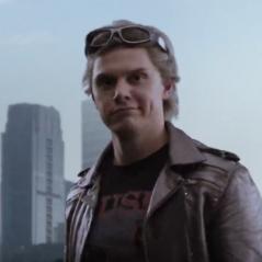 """De """"X-Men: Apocalipse"""": Mercúrio (Evan Peters) aposta corrida com carro em novo comercial. Assista!"""