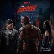 """Em """"Demolidor"""": na 2ª temporada, Homem Sem Medo encara inimigos em trailer de tirar o fôlego!"""