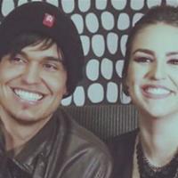 """Kéfera e Gusta Stockler fazem careta no Instagram e shippers vão à loucura: """"Melhor casal"""""""