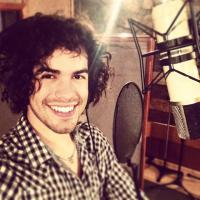 Sam Alves revela com vídeo no Instagram a data oficial de seu primeiro CD
