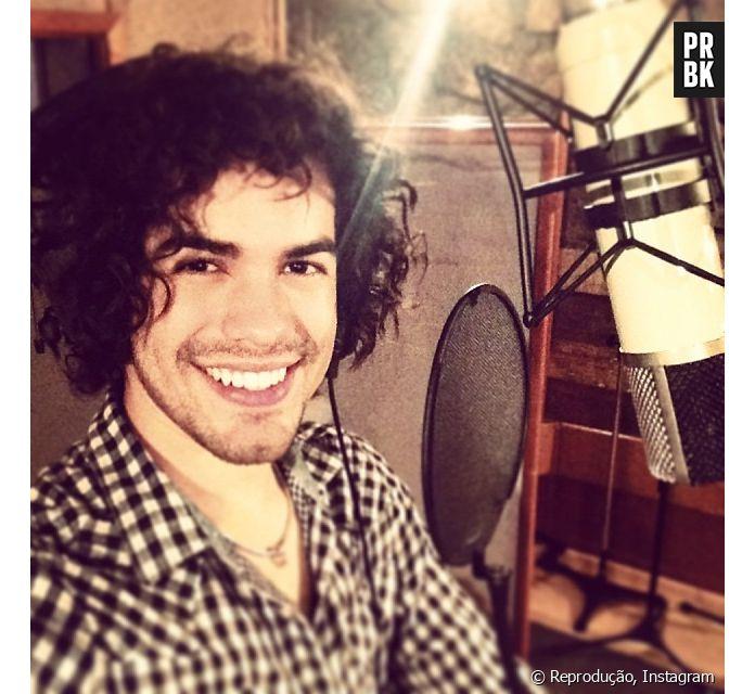 Sam Alves revela com vídeo no Instagram a data oficial de seu primeiro CD -  Purebreak 0a8eb22c89