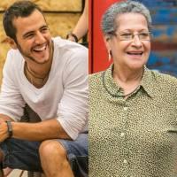 """Enquete """"BBB16"""": Matheus ou Geralda? Quem deve ser eliminado do reality da Globo?"""