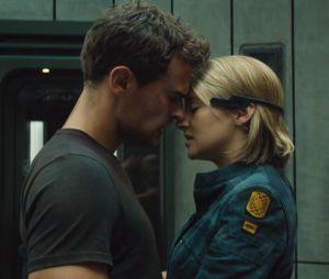 """""""A Série Divergente: Convergente"""" era uma das estreias mais aguardadas de 2016"""