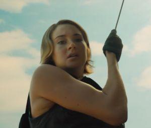 """""""A Série Divergente: Convergente"""" não superou a bilheteria de """"Insurgente"""""""