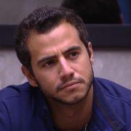 """No """"BBB16"""": Matheus é eliminado com 6 pontos na votação regional em Paredão contra Geralda!"""