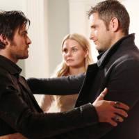 """Em """"Once Upon A Time"""": na 5ª temporada, Hook descobre que seu irmão Liam está no submundo!"""