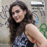 """Lívian Aragão, de """"Malhação"""", está ansiosa para completar 18 anos: """"Quero dirigir logo"""""""
