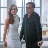 """Novela """"Totalmente Demais"""": Eliza (Marina Ruy Barbosa) e Arthur transam e gata é pedida em casamento"""