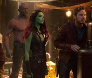 """Diretor James Gunn fala sobre a sequência """"Guardiões da Galáxia 3"""""""