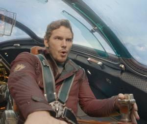 """O original """"Guardiões da Galáxia"""" é um dos filmes mais assistidos da Marvel"""