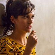 """Novela """"Totalmente Demais"""": Sofia (Priscila Steinman) tenta matar Eliza (Marina Ruy Barbosa) afogada"""