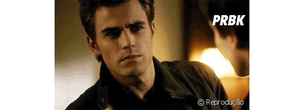 Stefan desentendido!
