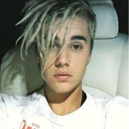 Justin Bieber aparece de novo visual com dreadlocks, posa sem camisa e enlouquece fãs na web!