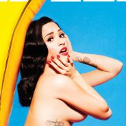 Demi Lovato e suas capas de revista: veja 10 vezes que a diva mostrou que arrasa nas bancas!