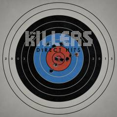"Na web: The Killers revela novo single ""Shot At The Night"""