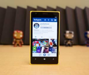 Depois de muito tempo, o Instagram finalmente chegou ao Windows Phone