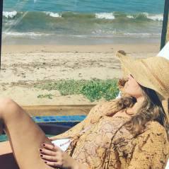 """Ana Paula, do """"BBB16"""", namorando? Empresário tira onda sobre affair com a loira, diz site"""