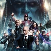 """De """"X-Men: Apocalipse"""": Professor Xavier, Mística e mais mutantes aparecem em novo cartaz divulgado"""