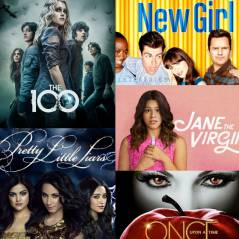"""Séries """"Jane the Virgin"""", """"Once Upon A Time"""", """"New Girl"""" e mais séries que poderiam virar novelas!"""