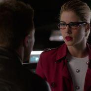 """Em """"Arrow"""": na 4ª temporada, Felicity e Oliver juntos novamente? Loira vai tomar importante decisão!"""