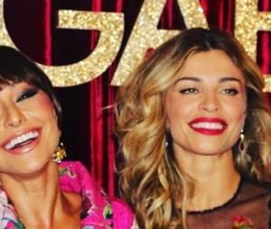 Grazi Massafera e Sabrina Sato roubam todos os flashes em evento de moda