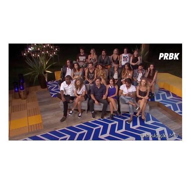 """Série """"Are You The One? Brasil""""pode ser assistida no MTV Play, lançado recentemente no Brasil"""
