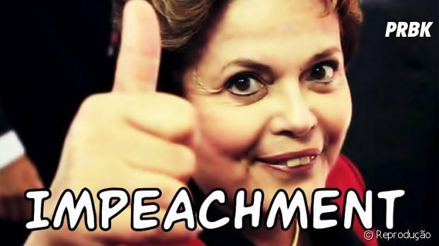 Votação do impeachment: memes com a presidente Dilma Rousseff e mais viralizam nas redes sociais!