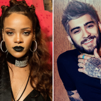 Rihanna, Zayn Malik, Lukas Graham e Meghan Trainor assumem o topo da Billboard com uma chuva de hits