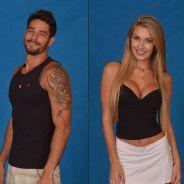 Quem você acha que a Aline vai indicar para o paredão: Tatiele Polyana ou Diego?