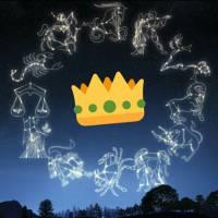 Com Justin Bieber, Selena Gomez, Xuxa e Silvio Santos: descubra o rei e rainha de cada signo!